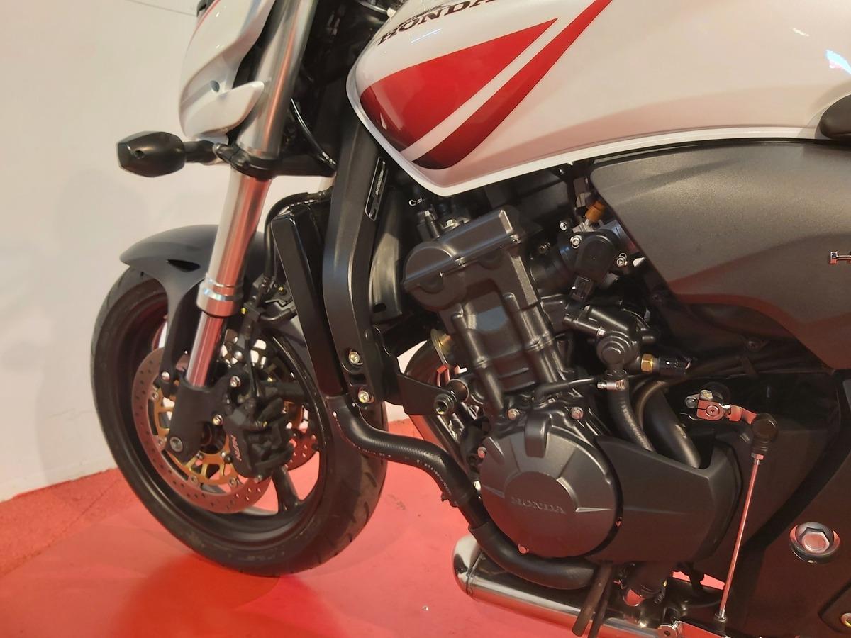 HONDA CB 600 F HORNET ABS
