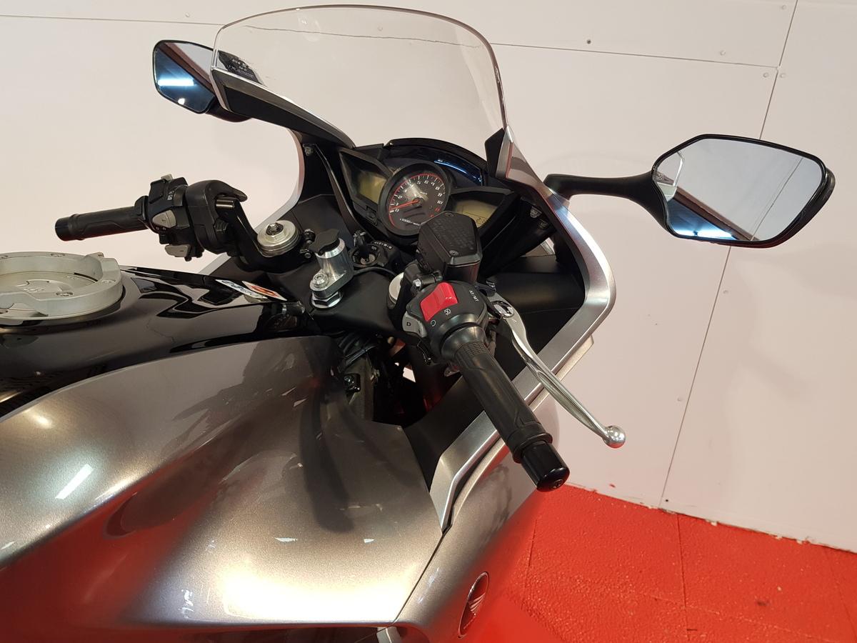 HONDA VFR 1200 F DCT C-ABS