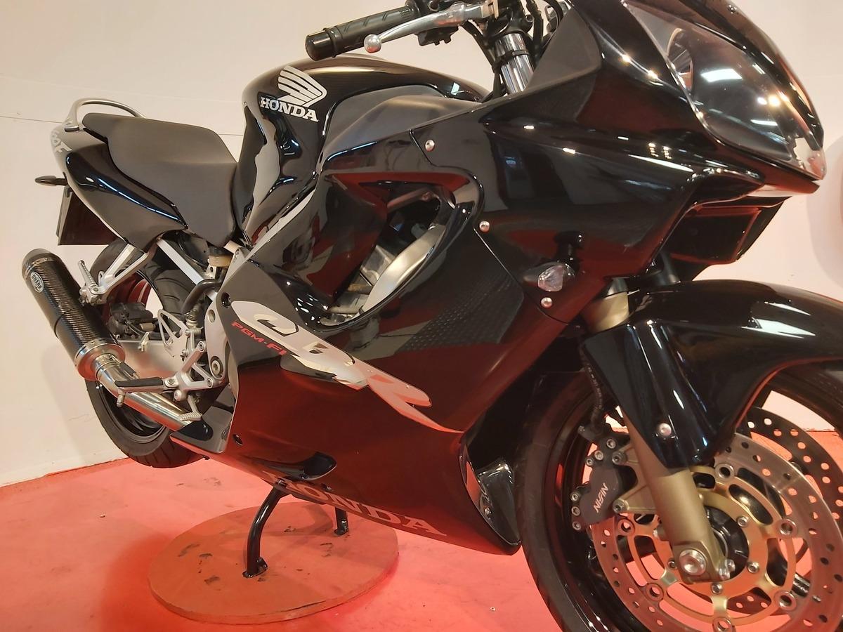 HONDA CBR 600 FI